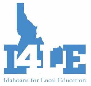 Final I4LE Logo