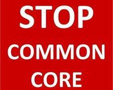 #StopCommonCore Facebook Profile Picture Blast