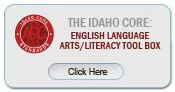 Idaho Core ELA